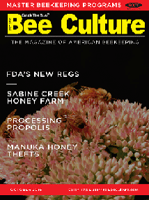 October 2016 Cover