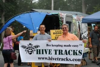 Hive Tracks Founders Original