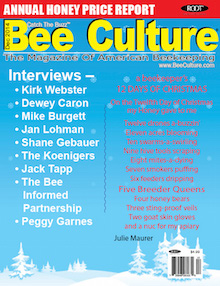 Latest Issues | Bee Culture