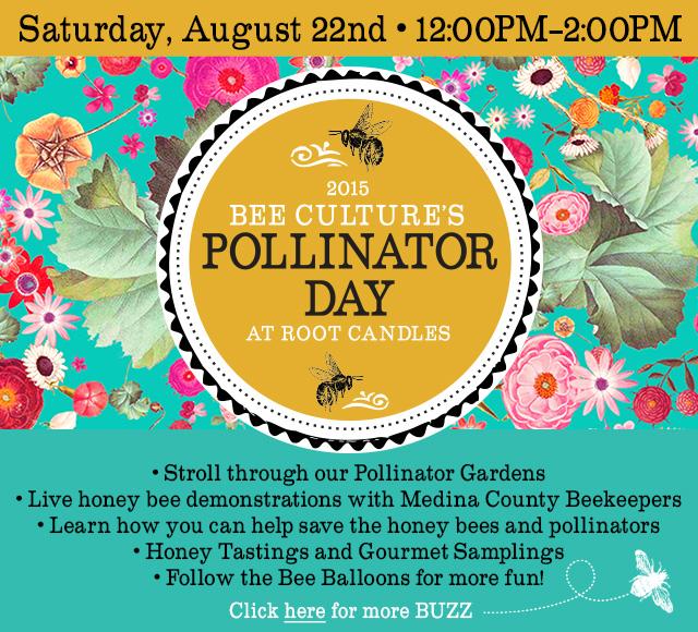 Pollinator Day