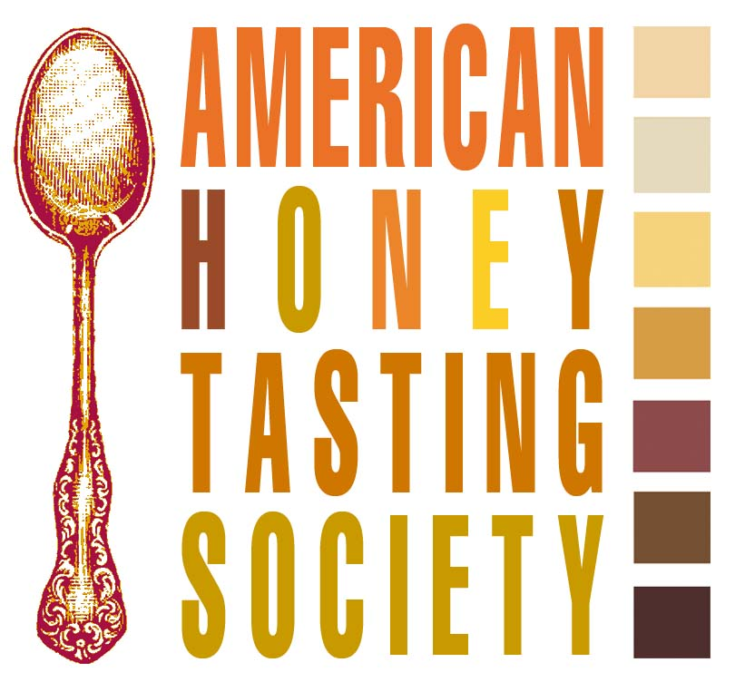 CATCH THE BUZZ – THE AMERICAN HONEY TASTING SOCIETY