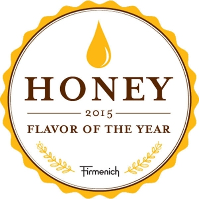 Honey Flavor of the Year - BUZZ