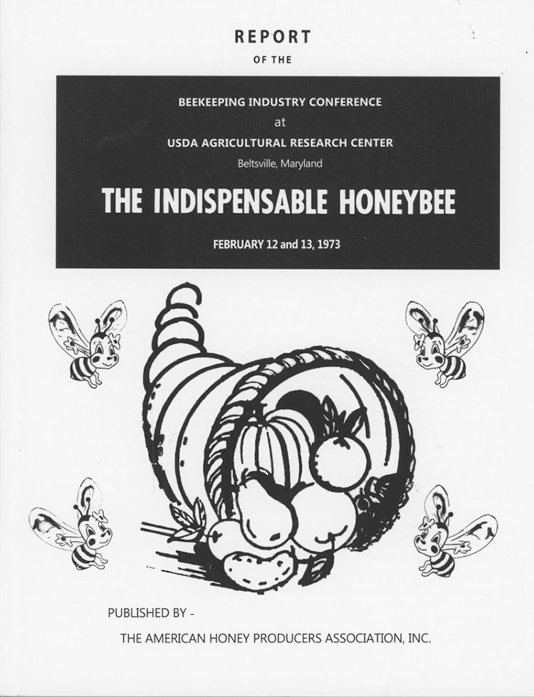 The Indispensable Honey Bee