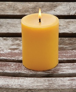 The Right Size Wick