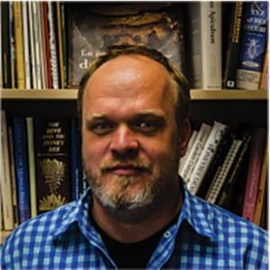 Dennis vanEngelsdorp.