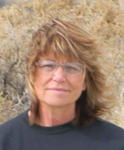 Debbie Gilmore, President of Mason Valley Beekeepers, December 2015