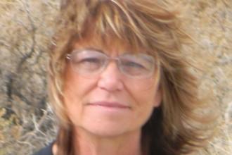 Debbie Gilmore, President of Mason Valley Beekeepers, December 2015