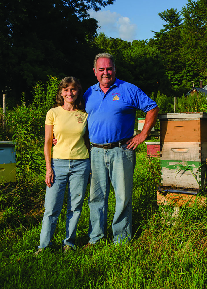 An Interview With Dan Conlon At Warm Colors Apiary
