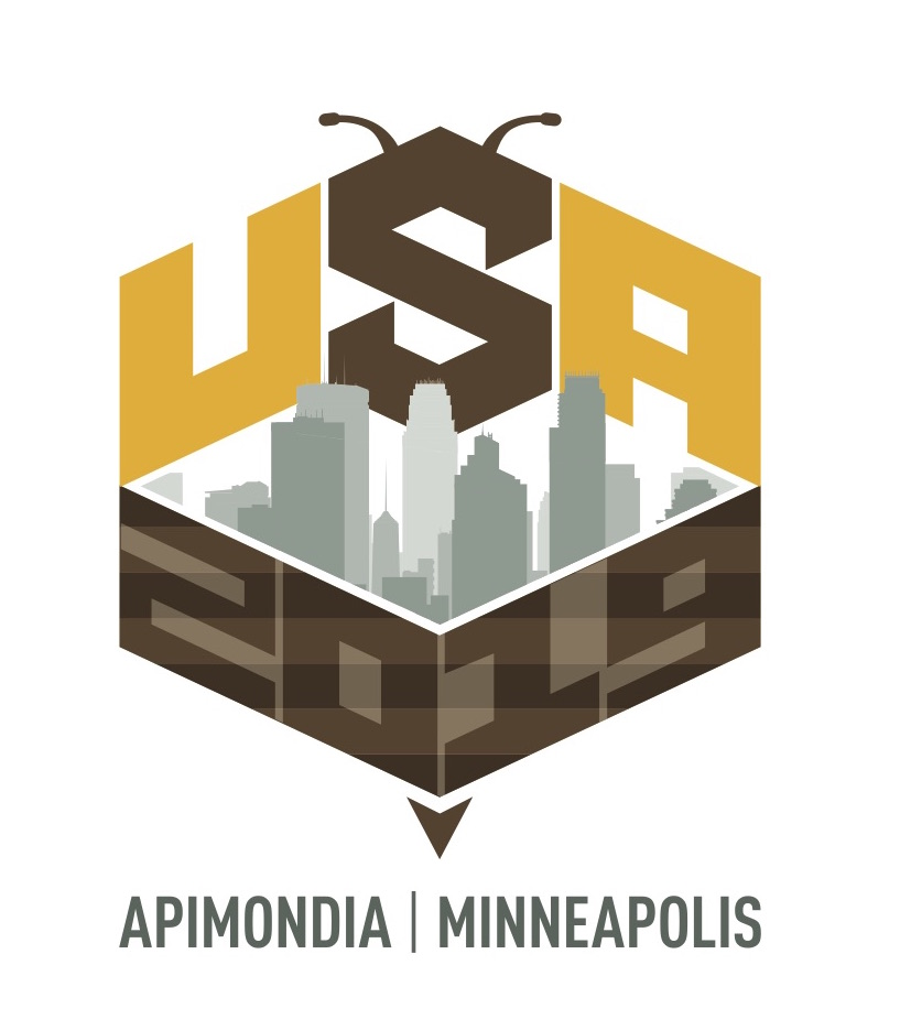 CATCH THE BUZZ – A Thank You Letter From The USA Apimondia Team