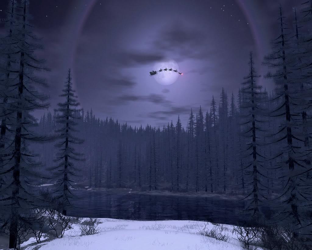 Christmas Eve - BUZZ