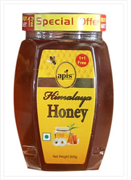 India Honey - BUZZ