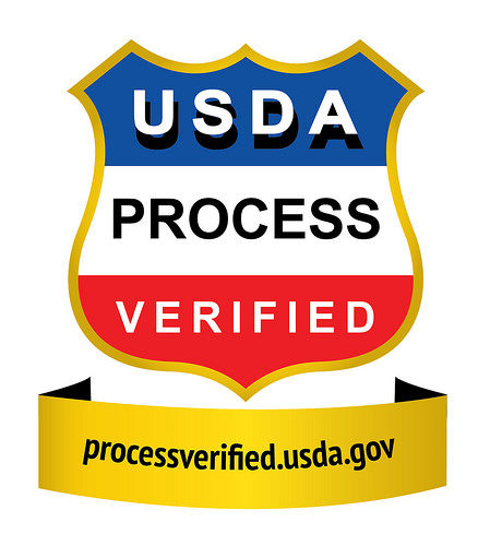 CATCH THE BUZZ – Changes Made to USDA Process Verified Program