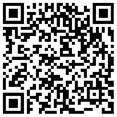 QR Code #2 - BUZZ