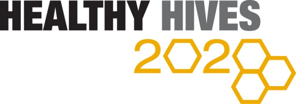 CATCH THE BUZZ – Project Apis m and Bayer's Healthy Hives Launch Million Dollar Research