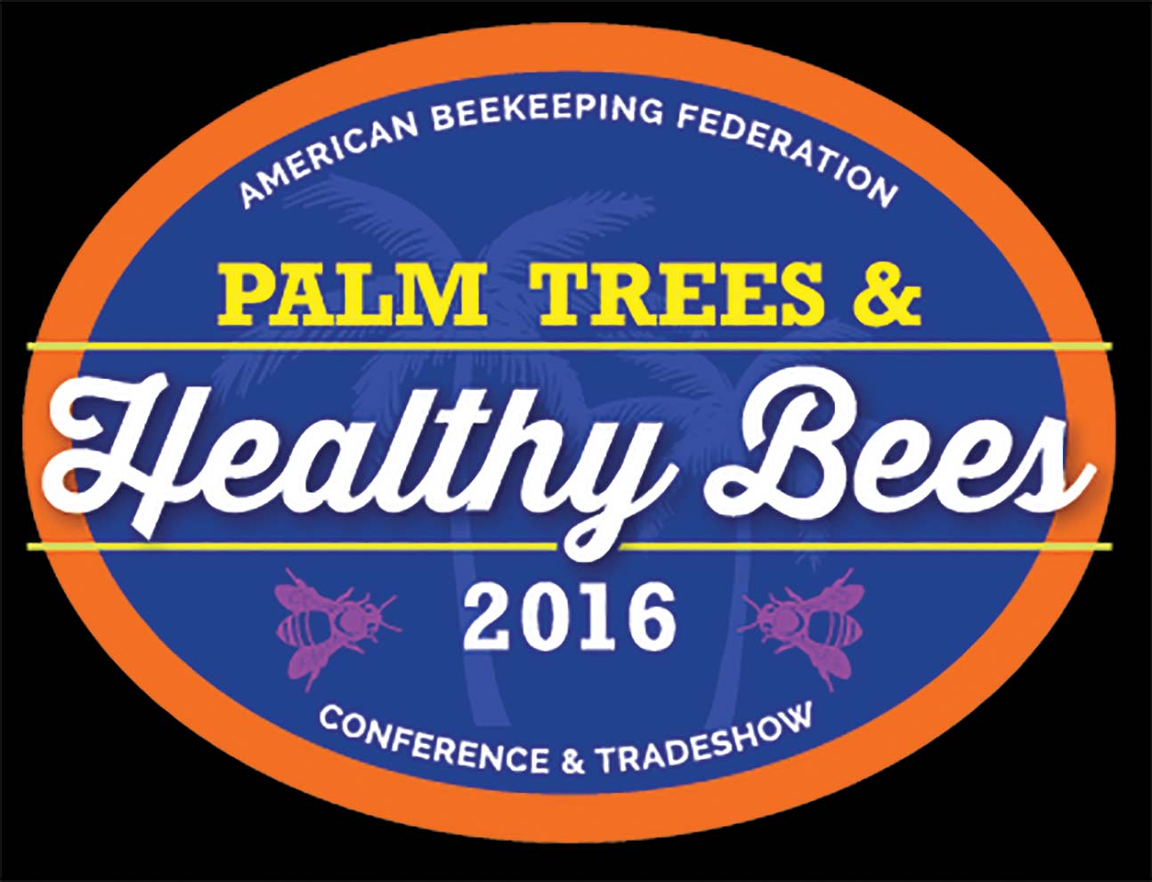Notes On The American Bee Research Conference