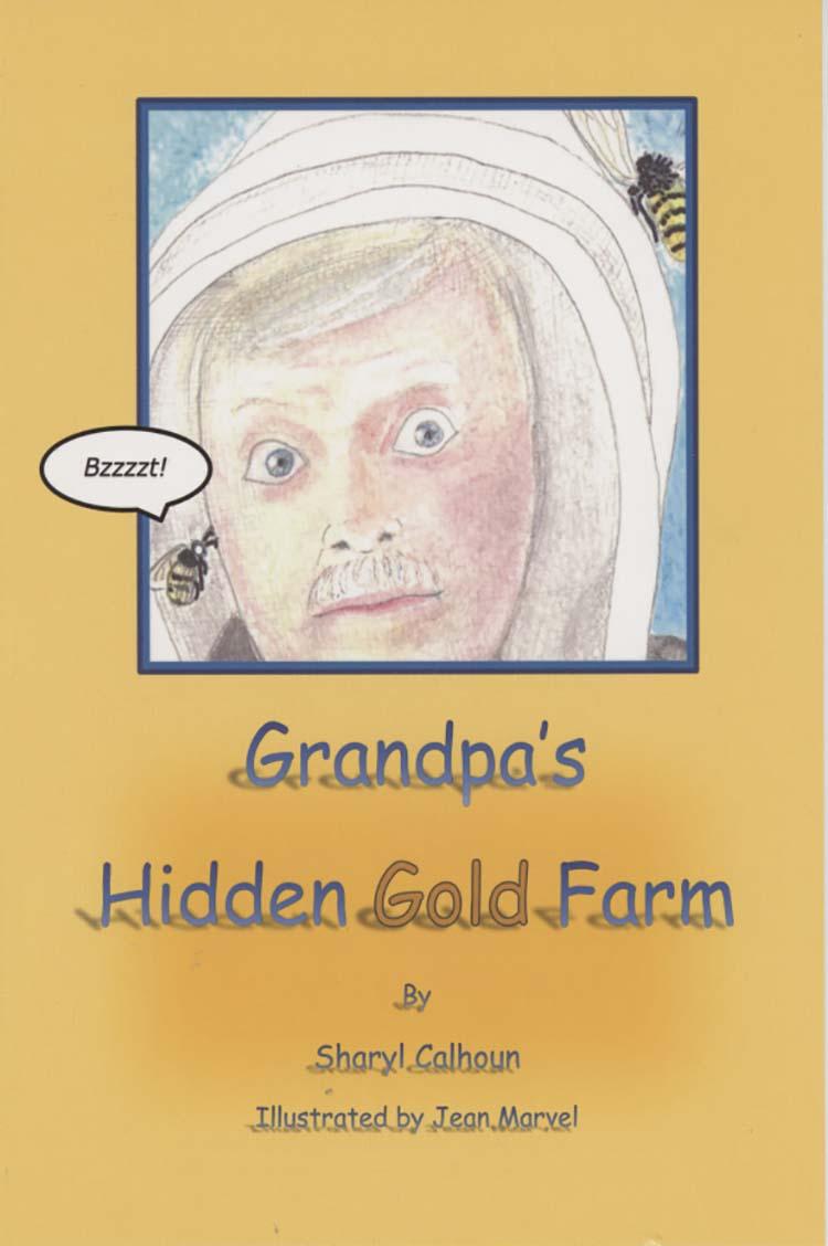 GrandpaBook