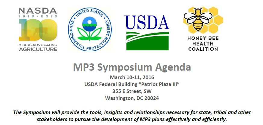 CATCH THE BUZZ – Heard At The Symposium