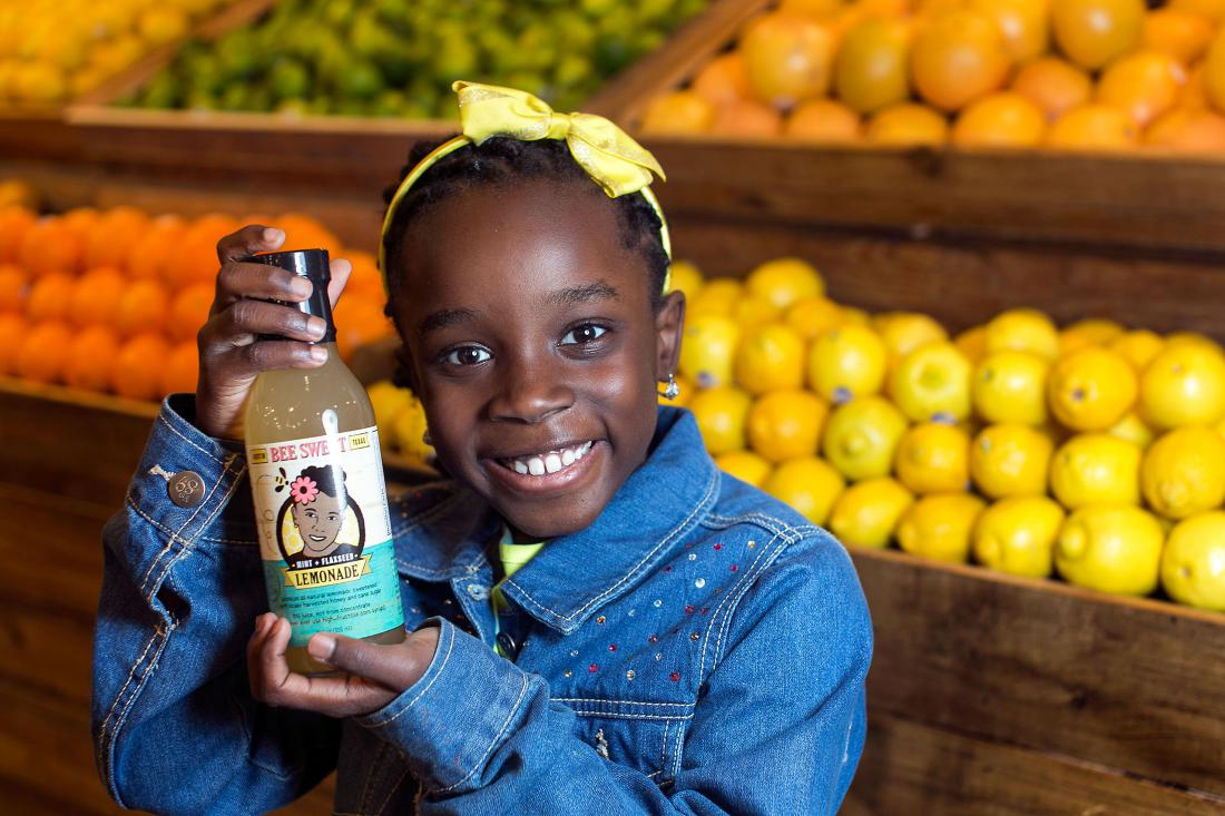 CATCH THE BUZZ – A Smart Kid and Local Honey Win The Day!