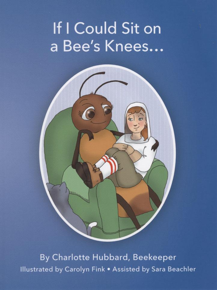 BeeKnessBook