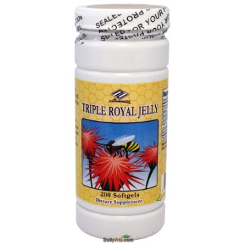 Nutrition Company Nu-Health Products Fraudulent Royal Jelly - BUZZ