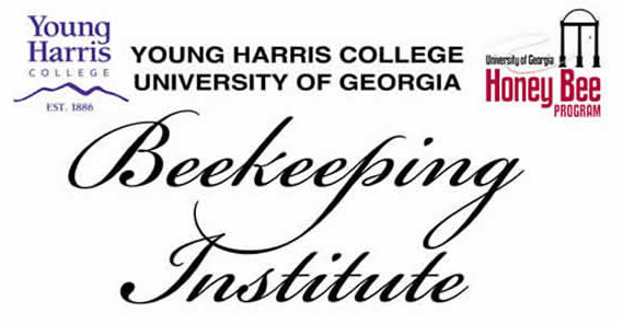 CATCH THE BUZZ – The 2016 Beekeeping Institute at Young Harris College