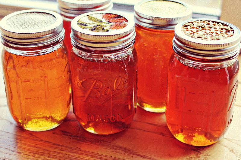 How To Get Your Honey In The Jar Bee Culture