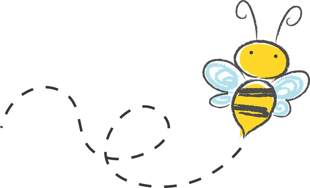 bee kids corner bee culture honey bee clip art 100% free frame honey bee clip art free