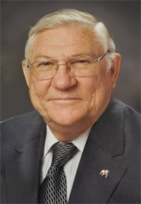 CATCH THE BUZZ – University of Georgia Dean and Director Emeritus Will Give William Henry Hatch Lecture in Honor of Agriculture Experiment Stations Founder