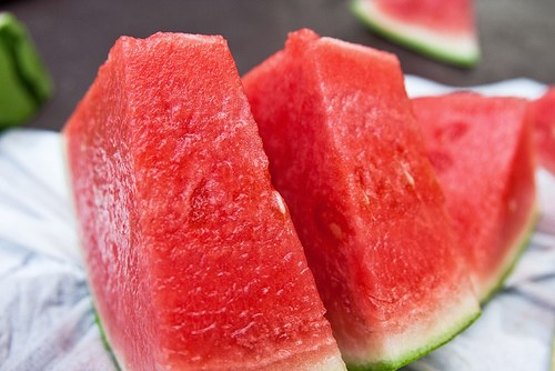 CATCH THE BUZZ – Seedless Fruit Varieties Seen As Food Security Boost