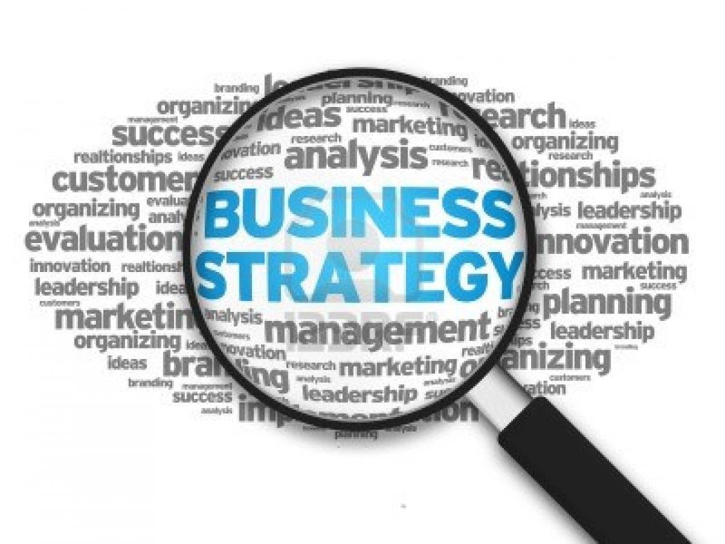 business plan customer service strategy