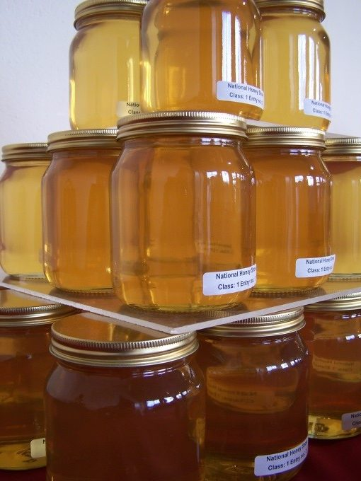 CATCH THE BUZZ – Honey – Good to eat, good for your skin…just plain Good For You