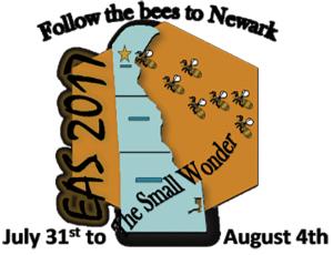 Meet the EAS Bee Wranglers!