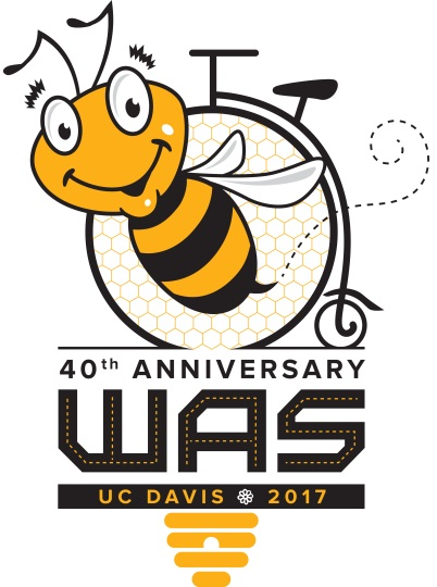 CATCH THE BUZZ – Western Apicultural Society Meets at UC Davis in September. Speakers, Tours and More. Register Today!