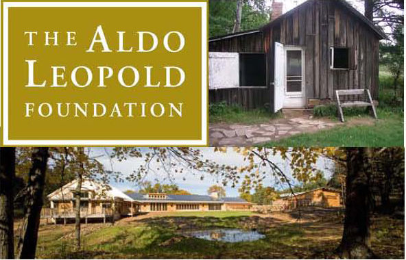 CATCH THE BUZZ – Iowa's Republican-Controlled Legislature Has Voted To Cut All Funding To The 30-Year-Old Leopold Foundation Center