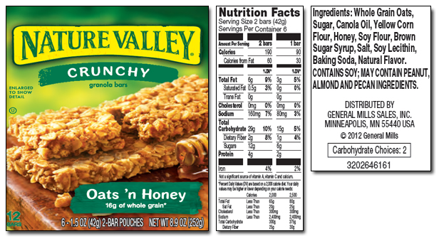 CATCH THE BUZZ – FDA Yet To Define 'Natural', or Not. Does This Count For Honey, Too?