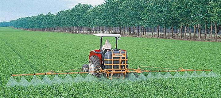 CATCH THE BUZZ – Pesticide Drift Can Harm Bees, Wildlife, and Other Farm Crops