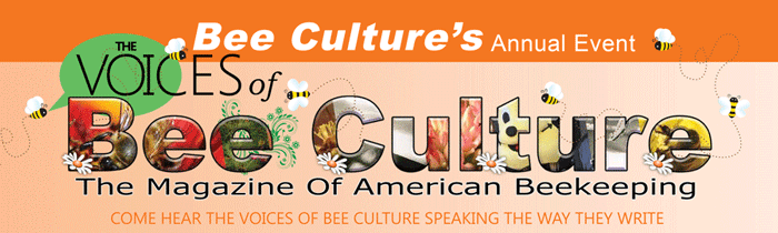 The Voices of Bee Culture