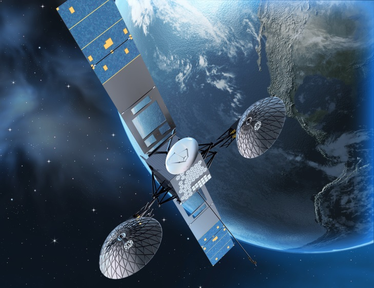 CATCH THE BUZZ – New Zealand's Eye In The Sky Satellite System Is Solving Some Of The Hive Theft Problems.