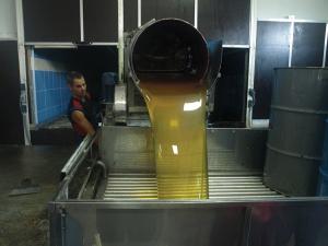 Ukraine Honey Exports | Bee Culture