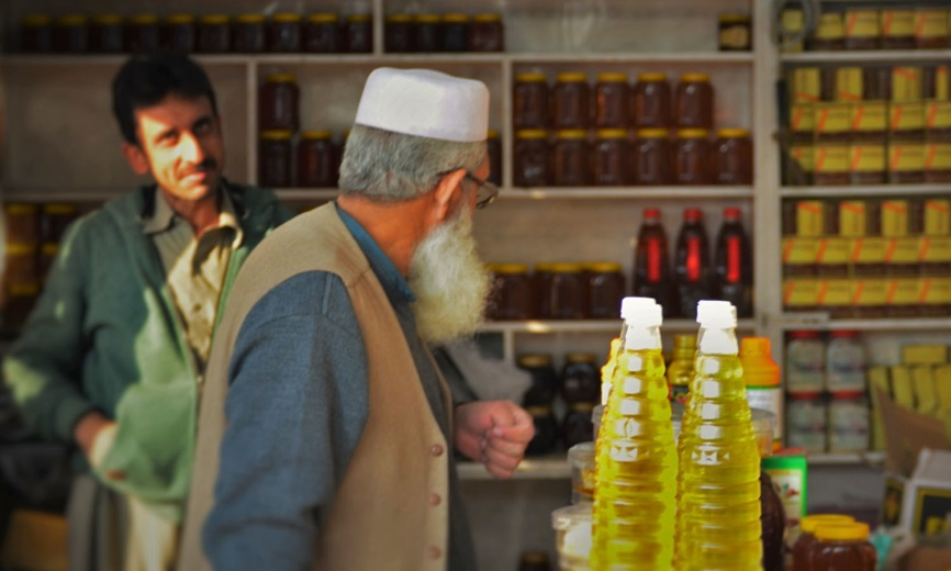 CATCH THE BUZZ – Mingora Honey Processing Centre In Pakistan Begins Operation To Produce 1.5 Million Pounds Of Honey A Year