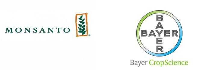 CATCH THE BUZZ – Key U.S. Panel Sees No National Security Barriers to Bayer Takeover of Monsanto.