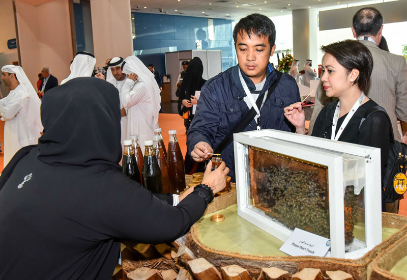 CATCH THE BUZZ – Arab Beekeeping to Host Maiden International Conference in Abu Dhabi.