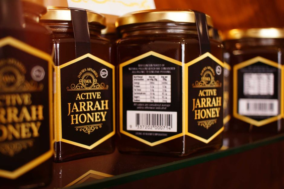 CATCH THE BUZZ – Even Better Than Manuka? Jarrah and Marri Honey: A Liquid Goldrush of Medical Benefits.