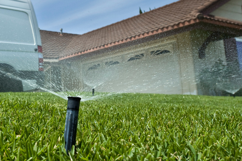 CATCH THE BUZZ – California's Drought Restrictions on Wasteful Water Habits Could Be Coming Back — This Time They'll Be Permanent!