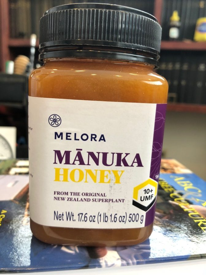 CATCH THE BUZZ – Australia has a Long History of Producing Manuka Honey Dating Back to the 1930s from Plants Originating in Tasmania.