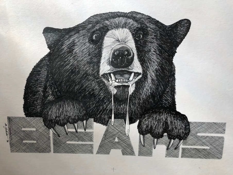 CATCH THE BUZZ – There was Garbage Everywhere!  Why are Bears Prowling Oregon Neighborhoods?