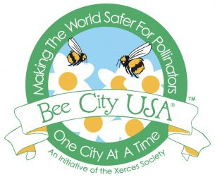 CATCH THE BUZZ – Bee City USA Joins Forces with the Xerces Society.