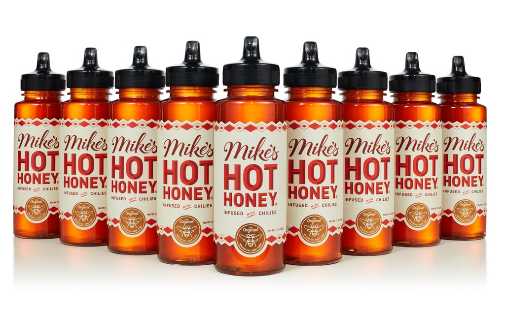 CATCH THE BUZZ – Chili Pepper Infused Honey Takes the Show.