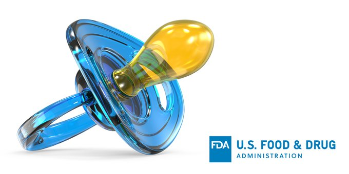 CATCH THE BUZZ – FDA Warns of Honey Pacifiers after Infant Botulism Cases