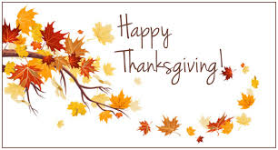 CATCH THE BUZZ – Happy Thanksgiving!!!